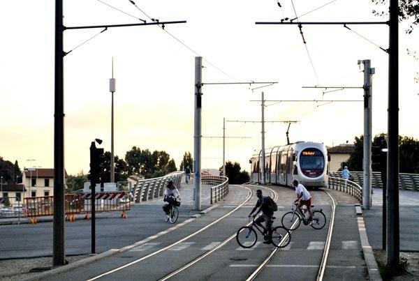 Tramvia Fiorentina Non Solo Tre Linee Toc Toc Firenze