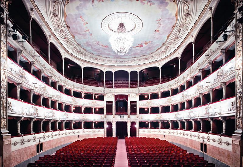 Teatro della Pergola, Toc Toc Firenze