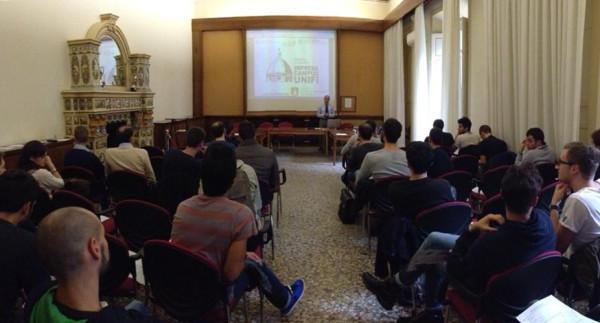 Impresa Campus, Toc toc Firenze