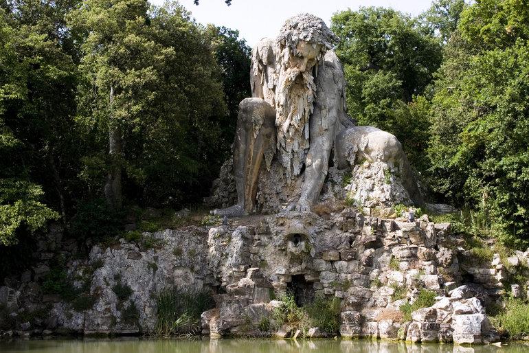Villa Demidoff, Toc Toc Firenze