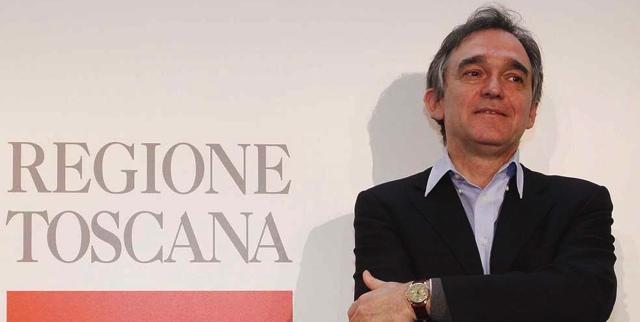 Enrico Rossi, Toc Toc Firenze