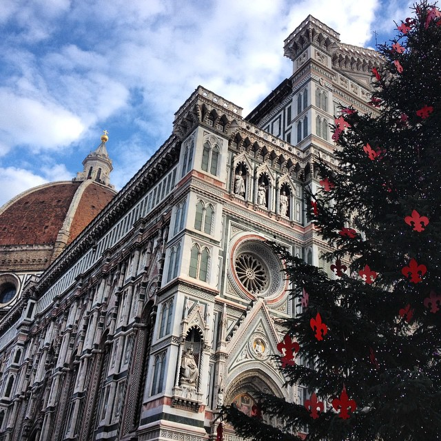 Natale, Toc Toc Firenze