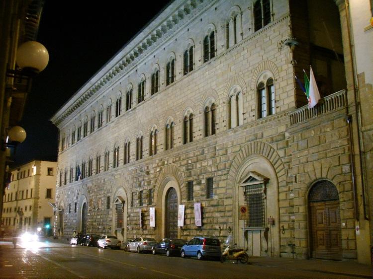 Palazzo Medici Riccardi, Tramvia, Toc Toc Firenze