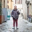 Persone di Firenze, Toc Toc Firenze