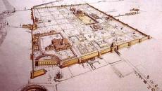 Un curioso viaggio nel passato del Centro Storico di Firenze...dagli antichi Romani al XVI secolo.