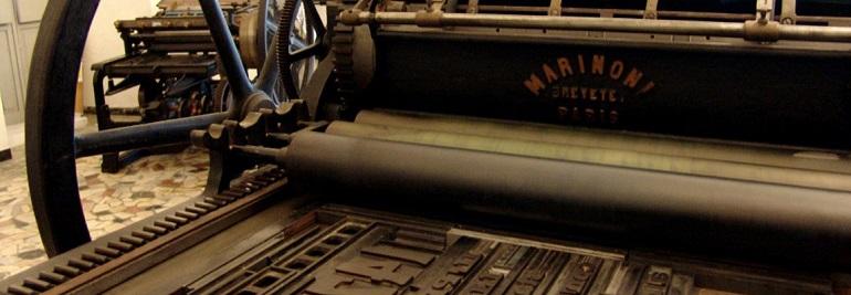 tipografie fiorentine, toc toc firenze