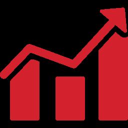 Increasing_stocks_graphic_of_bars_256