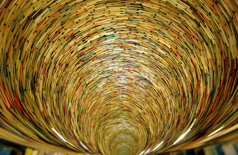 La biblioteca di Babele, Toc Toc Firenze