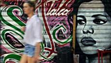 writer, graffiti, Jessica Cannizzaro