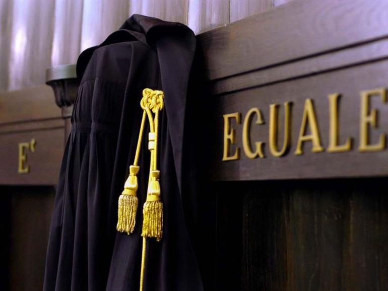scuola superiore della magistratura