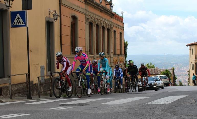 mondiali di ciclismo, toc toc firenze