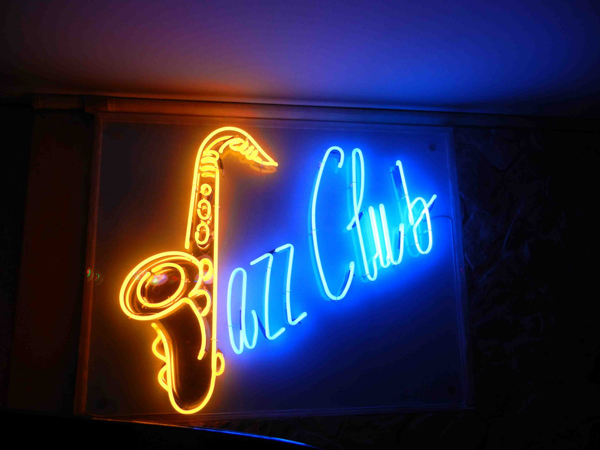 jazz club firenze di notte