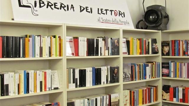Libreria dei Lettori