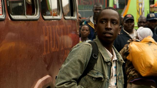 Africa, toc toc firenze