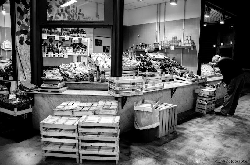 mercato di san lorenzo, toc toc firenze, elia micheletti