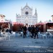 piazza santa croce, toc toc firenze