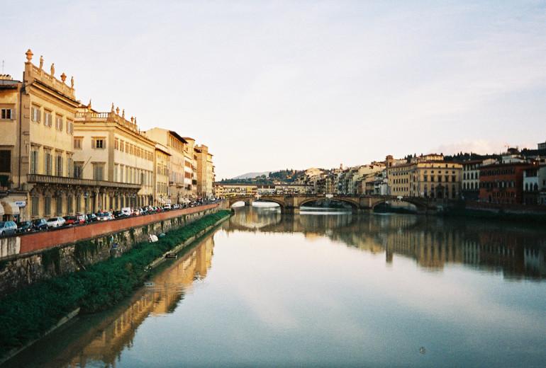 Toc Toc Firenze, guida galattica per fuori sede a Firenze
