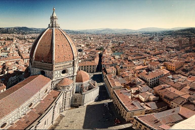 Le più brutte canzoni dedicate a Firenze, Toc Toc Firenze