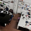 Coworking, toc toc firenze