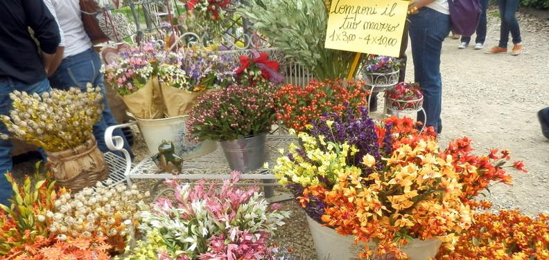 fiori , toc toc firenze