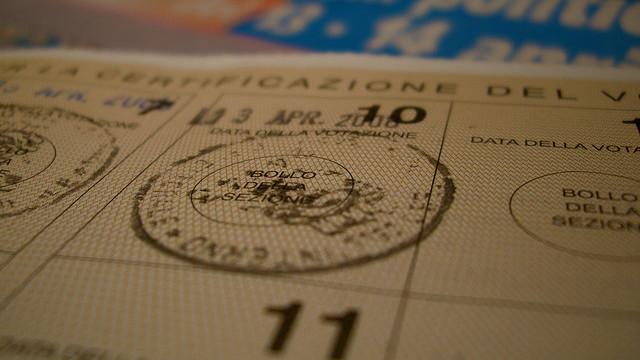 Elezioni Comunali, Toc Toc Firenze