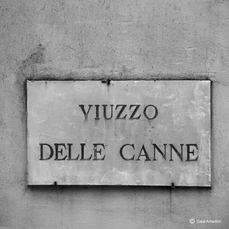 Passera, Toc Toc Firenze