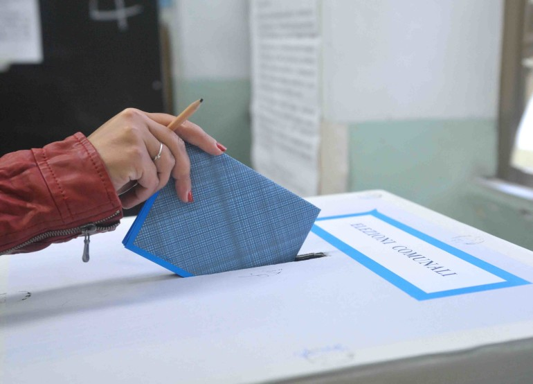 elezioni europee, toc toc firenze