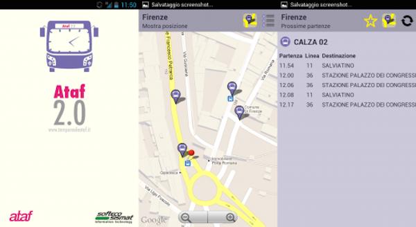 app utili, toc toc firenze