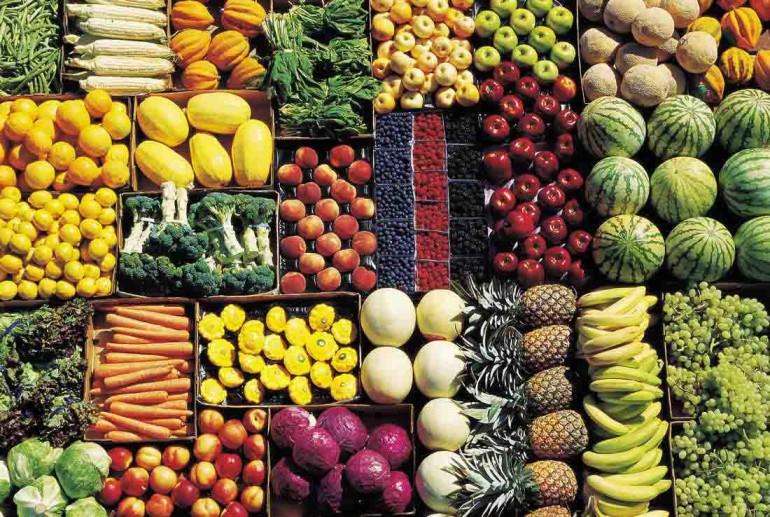 mangiare bio, toc toc firenze