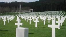 Cimitero Americano, toc toc firenze