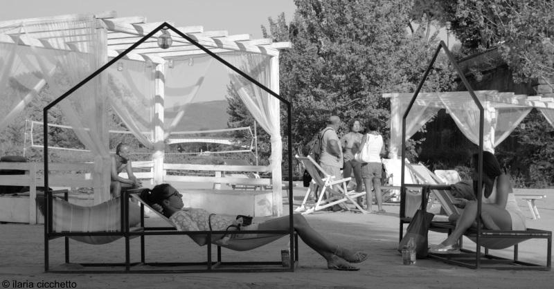 I locali estivi di Firenze, Toc Toc Firenze