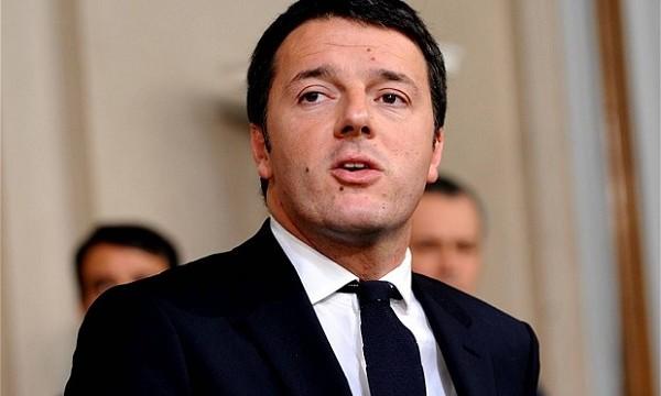 Matteo Renzi, Toc Toc Firenze