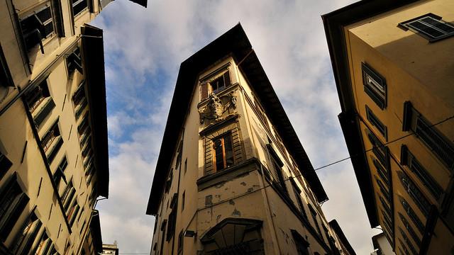 Case Famose a Firenze