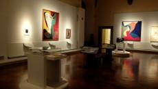 Picasso e la modernità spagnola, toc toc firenze
