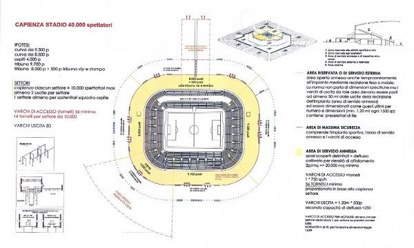 Stadio Fiorentina, Toc Toc Firenze