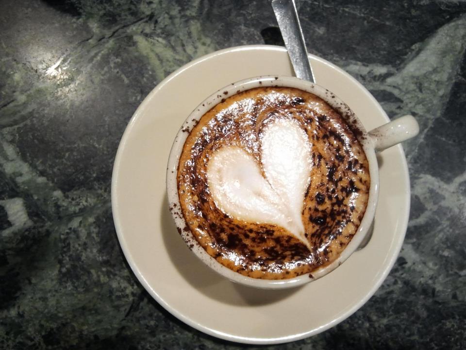 migliori caffè fiorentini, toc toc firenze