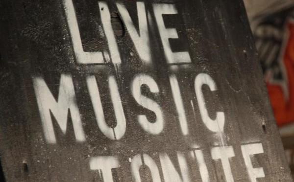 musica dal vivo
