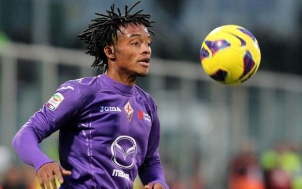 Fiorentina - Genoa, Toc Toc Firenze