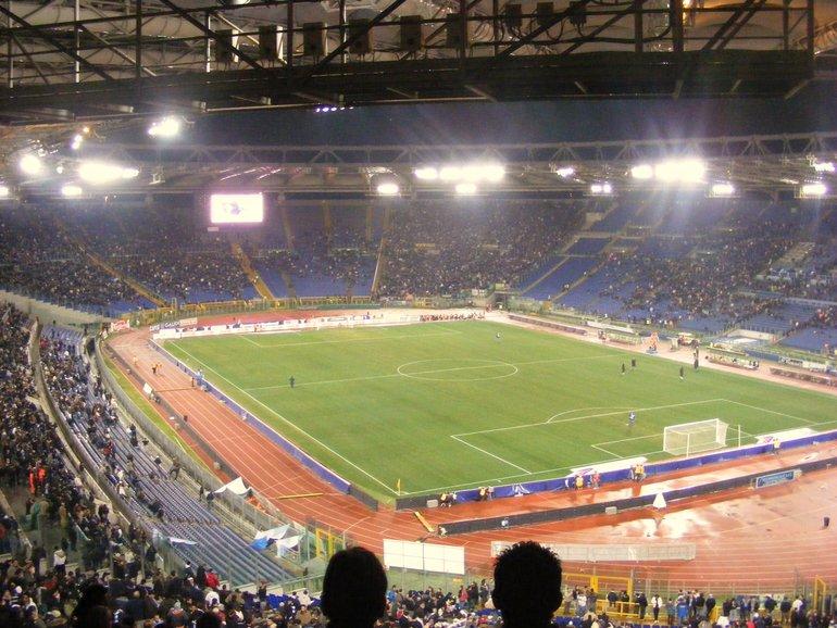 Torino - Fiorentina, Toc Toc Firenze