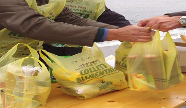 Raccolta alimentare, Toc Toc Firenze