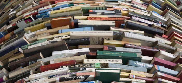 libri usati, toc toc firenze