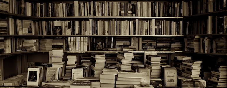 il circolo letterario, toc toc firenze