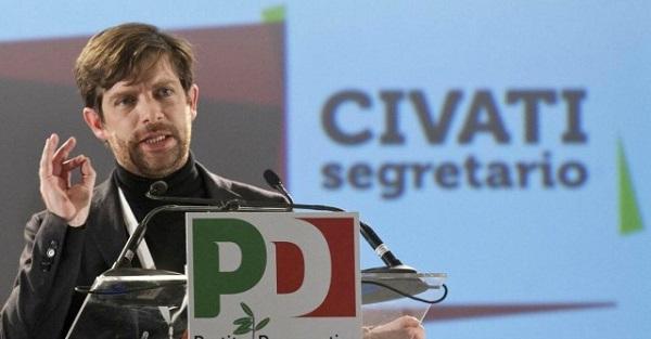 Pippo Civati, Toc Toc Firenze