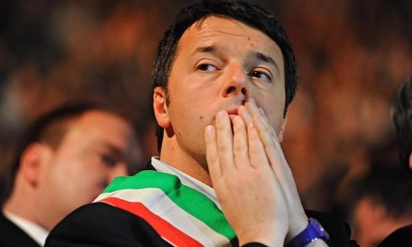 Renzi, Corte dei Conti, Toc Toc Firenze