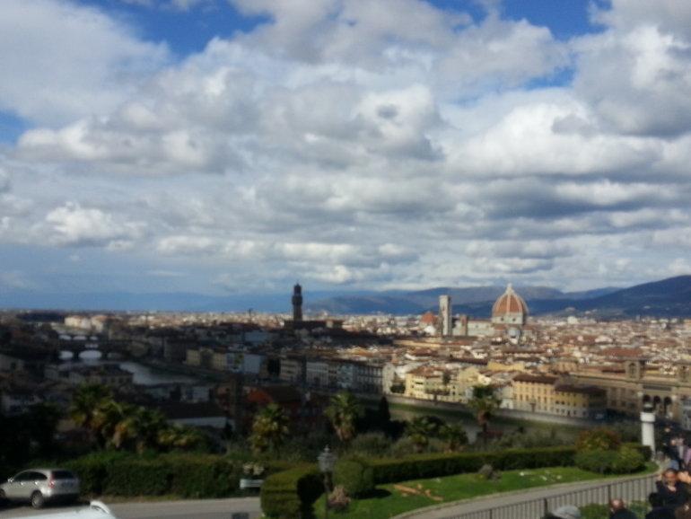 Famiglie fiorentine, Toc Toc Firenze