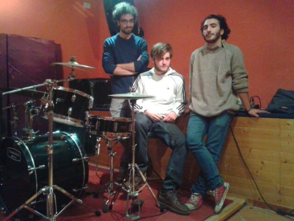 lab-band, toc toc firenze
