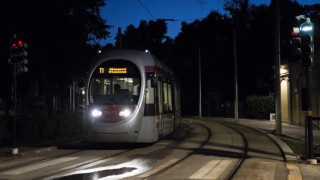 Tramvia, Toc Toc Firenze