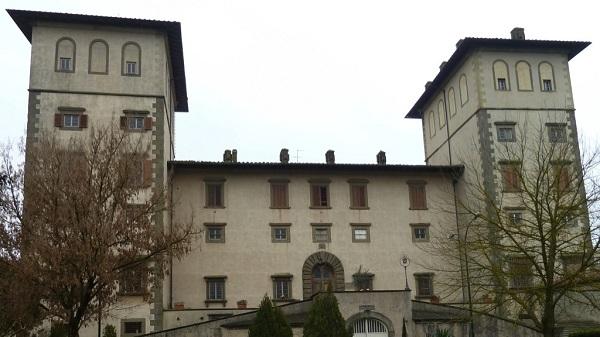 Villa Ambrogiana, Tramvia, Toc Toc Firenze