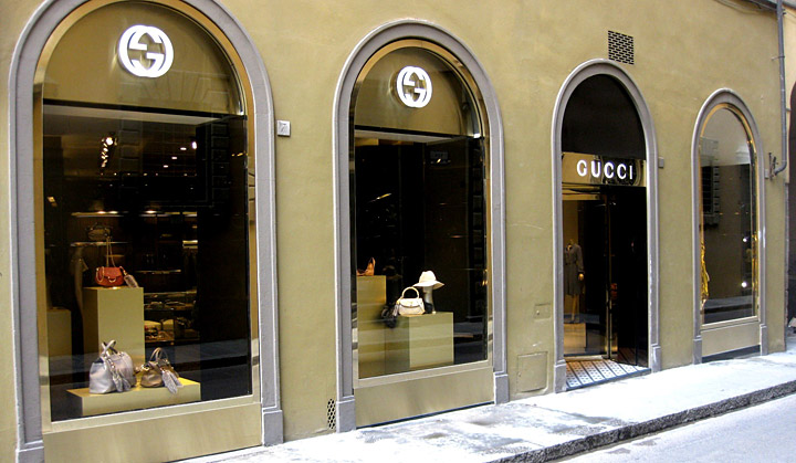Gucci, Toc Toc Firenze