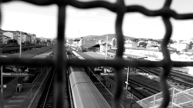 Le stazioni di Firenze, Toc Toc Firenze